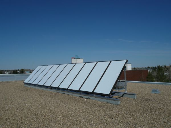 Augustana Campus Solar Project