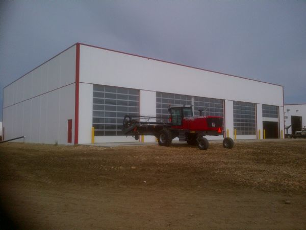 Pentagon Farm Centre Westlock